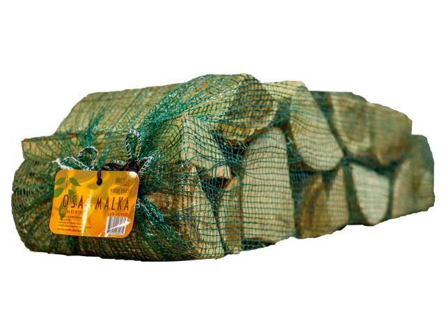 Oša / ozola malka maisā